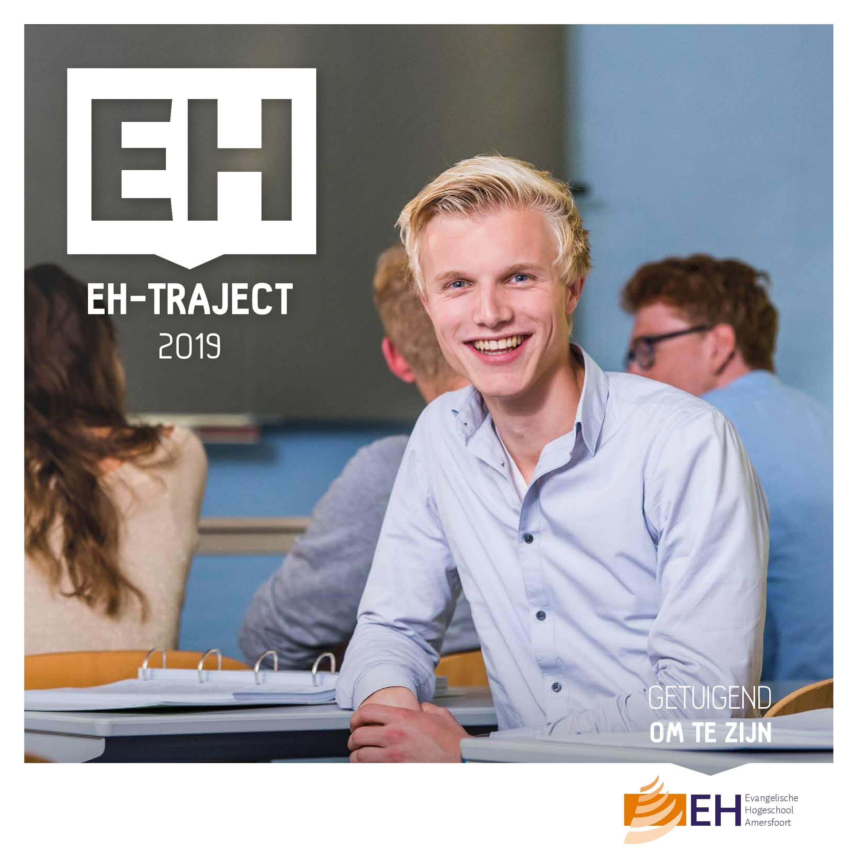 EH-Traject 2017